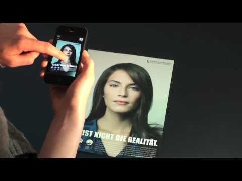 Violenza Domestica sulle Donne – Augmented Reality Campaign