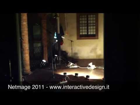 Netmage 2011 – Life kills di Massiliano Nazzi