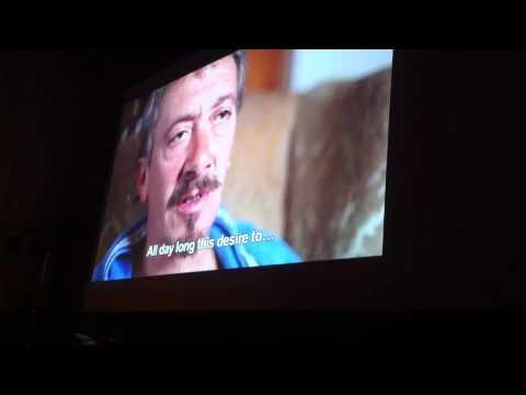 Netmage 2011 – Loffa di Ries Straver