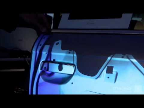 Augmented Reality Meet Video Mapping