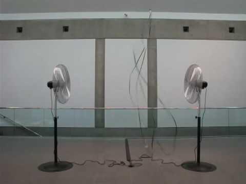 Zilvinas Kempinas @ MOMA