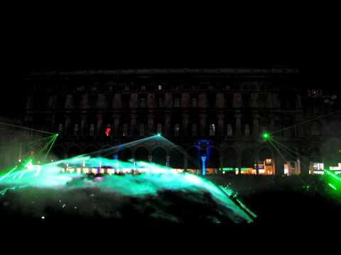 Led Festival Milano 2010