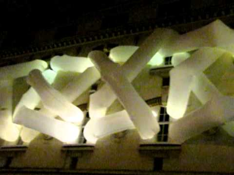 Comfort – Light Installation