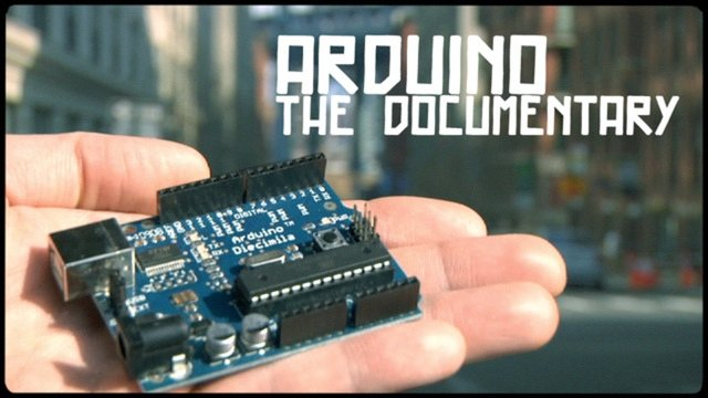 Arduino – The Documentary