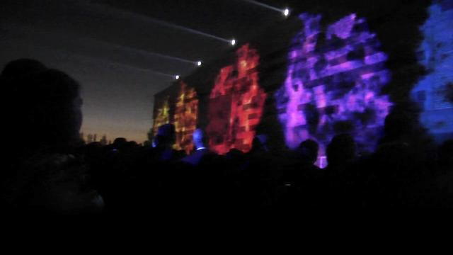 Delight Lab – Video Mapping