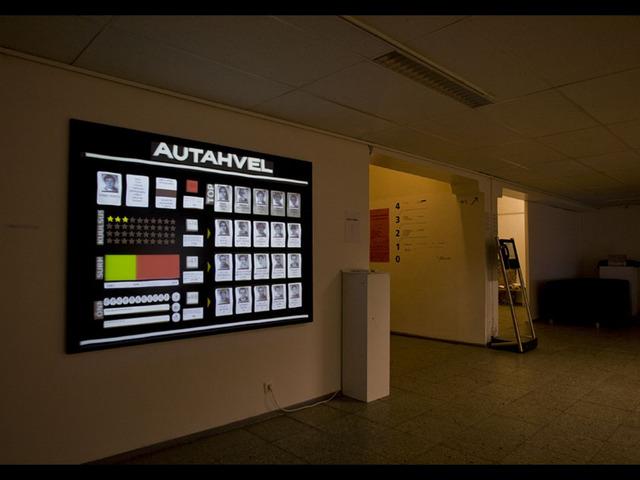 Autahvel – Hall Of Fame
