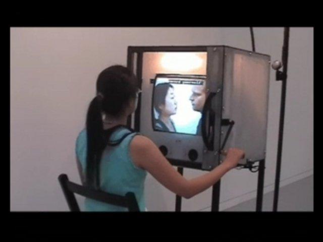 Reaction Machine