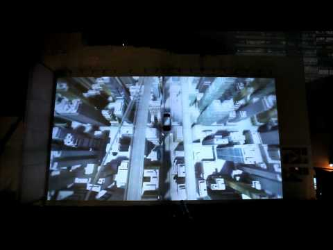 Hyundai Projection Mapping