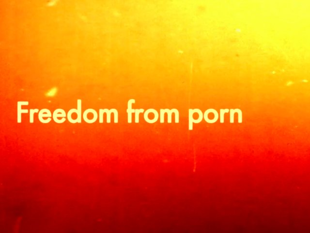 Freedom From Porn
