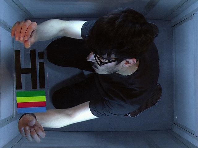 Human Interface – Multitouch Barcelona
