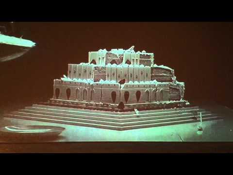 Hans Op de Beeck – Hangar Bicocca # 1
