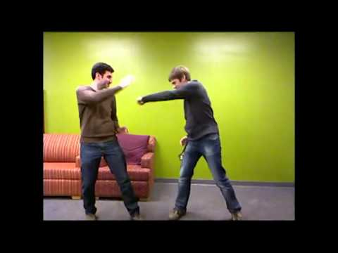 5 Month Of Kinect Hack