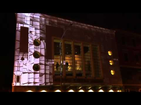 LPM 2011 – Video Mapping