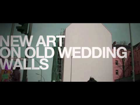 Wedding Walls – Street Art – Berlin