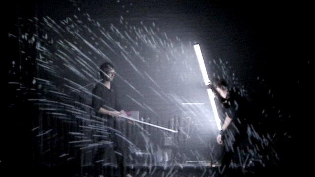 EUPHORIE – live performance