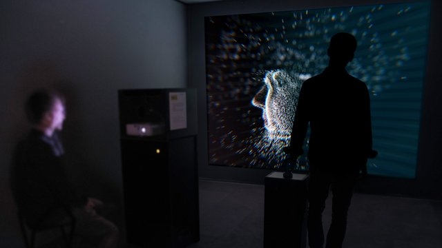 The Janus Machine – Interactive Design
