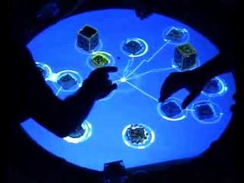 SoundBox – Interactive Installation