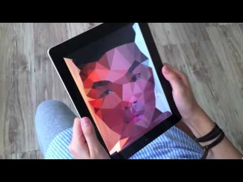 Squeal – Ipad Face Theremin
