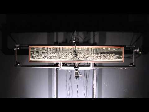 Jasper Rigole – MaxMsp Installation