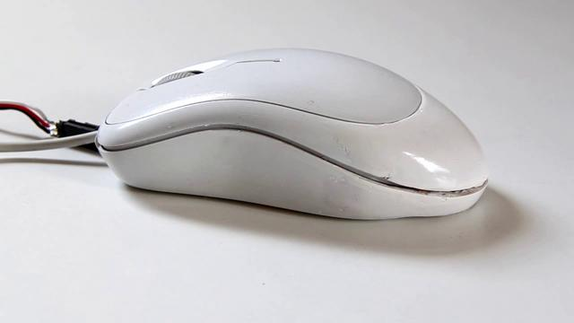 DataBot  Mouse – Human Computer Interaction