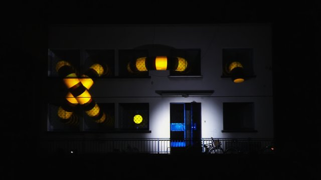Planck – 3D Video Mapping