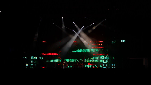 Digitalism – Live Visuals