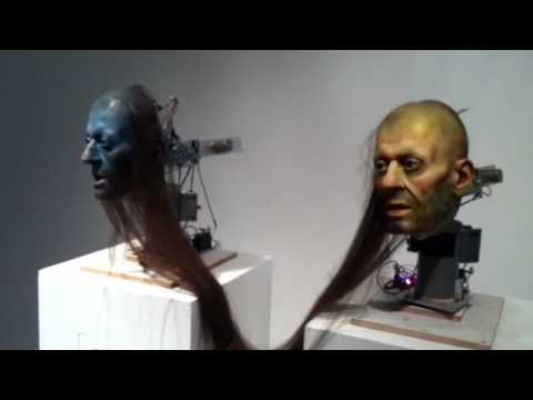 54° Biennale di Venezia – Nathaniel Mellors