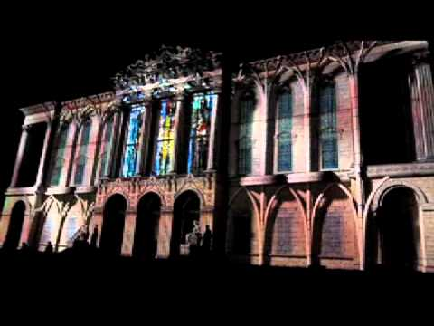 Kernel Festival – Areaodeon – Video Mapping