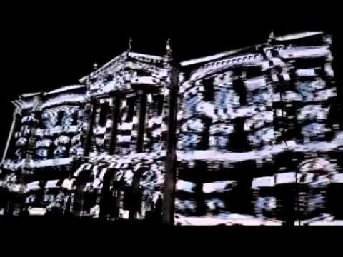 Kernel Festival – Telenoika – Video Mapping