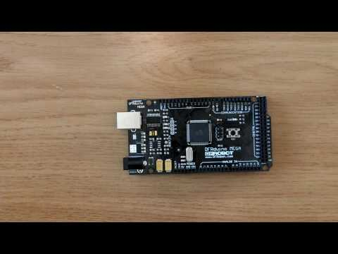 Arduino – workshop