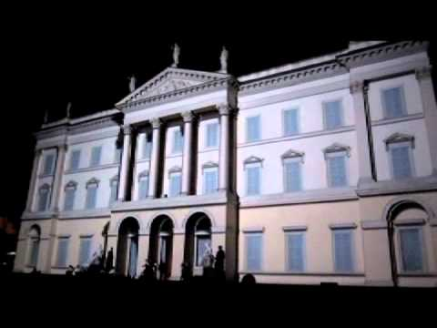 Kernel Festival – InsynchLab – Video Mapping