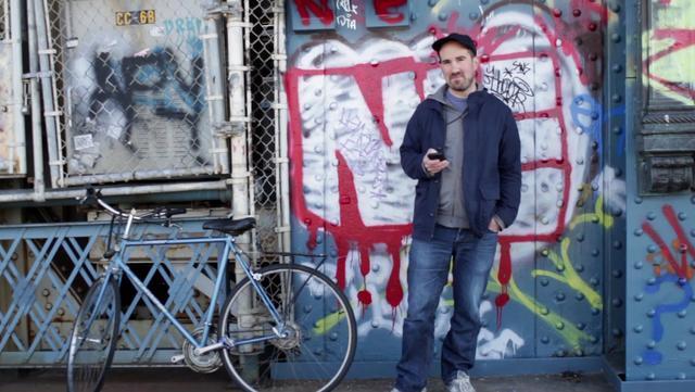 Zach Lieberman – The Digital Artist
