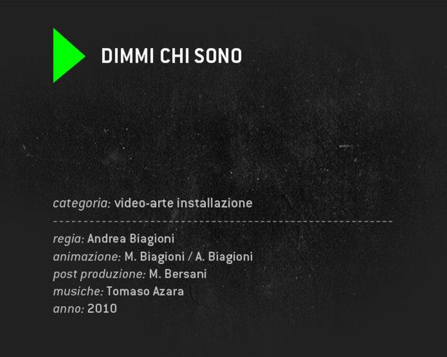 Marco Biagioni – Creative Designer