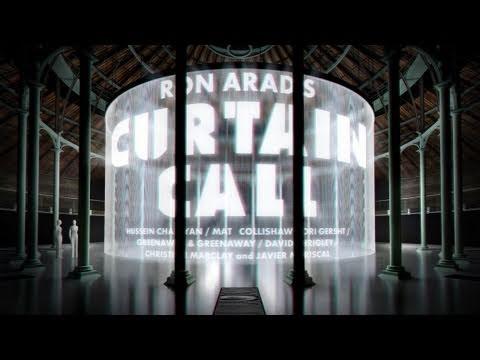 Ron Arad – Curtain Call