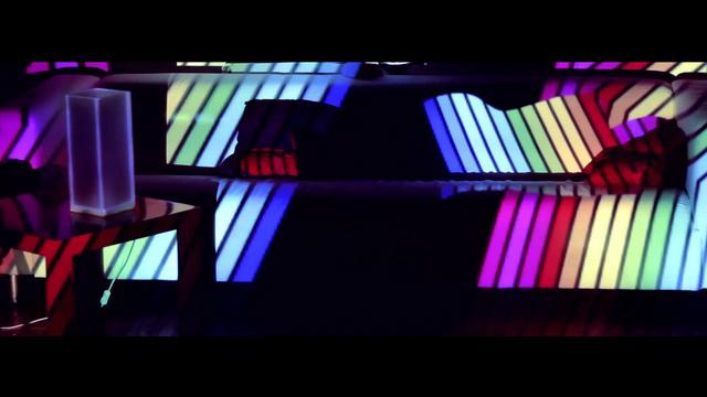 Stephen Mac Devitt – Video Mapping Music Video
