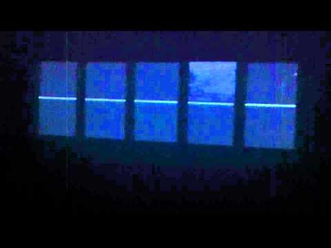 Digitalife 2 – Ryochi Kurokawa – Rheo: 5 Horizons