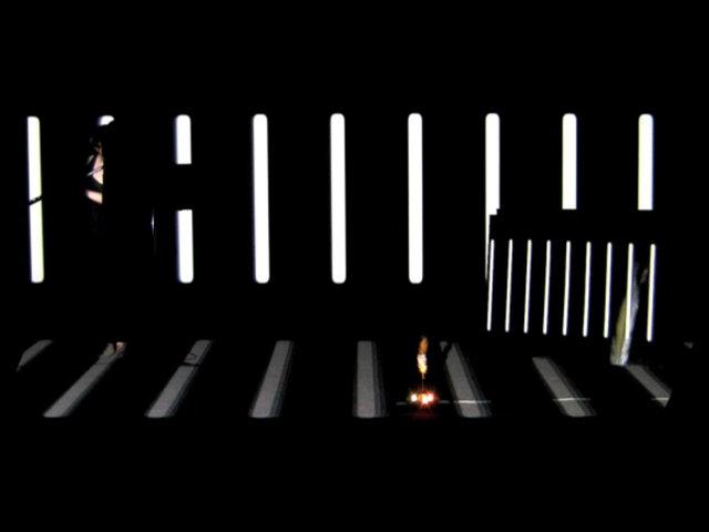 Trombe – Interactive Installation