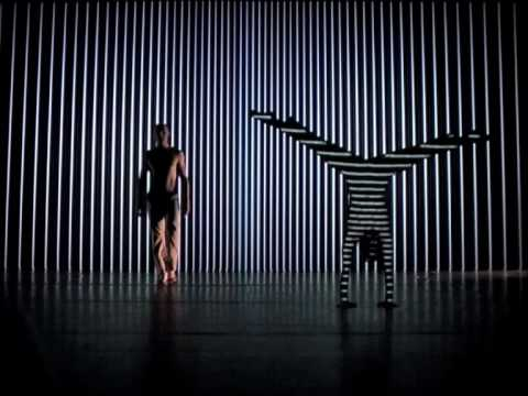 Apparition – Interactive Dance e Media Performance