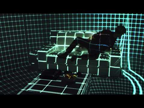 3D Mapping Immersive Experience