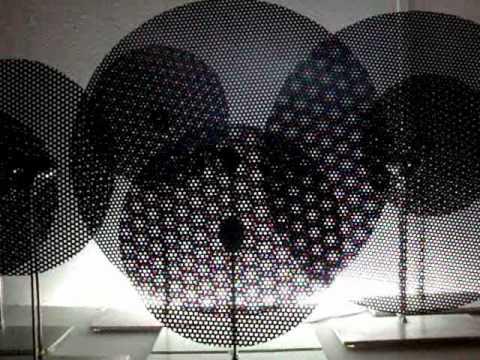 Kinetica Art Fair 2012 – London