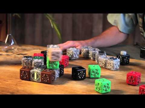 Cubelets – Modular Robot Toys
