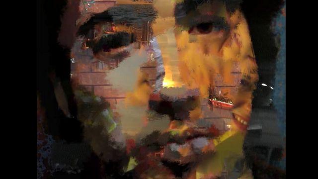Sergio Albiac – Videorative Portrait