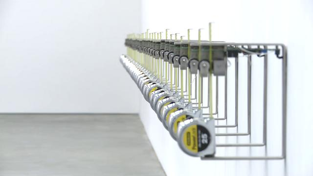 Tape Recorders – Interactive Installation