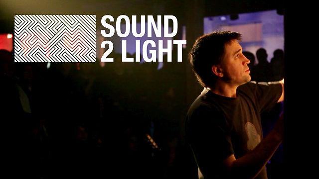 Salamanca – Sound 2 Light 2011