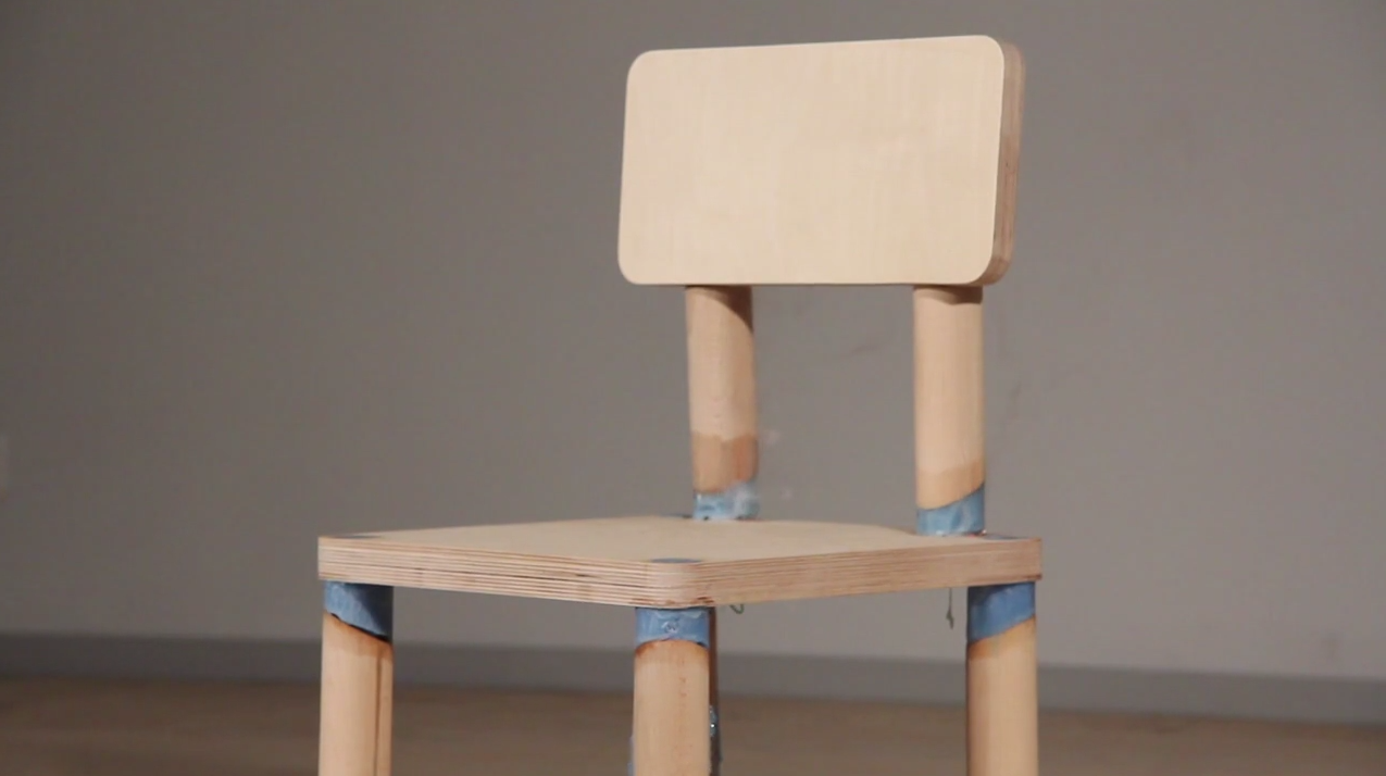 DRM_Chair