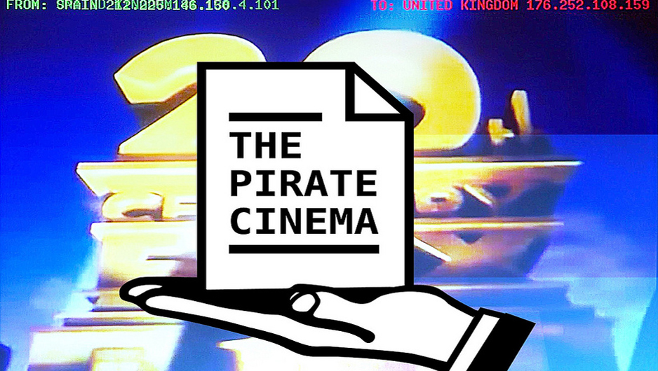 Nicolas Maigret the pirate cinema