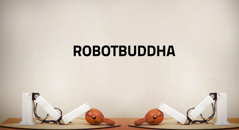 robot_buddha