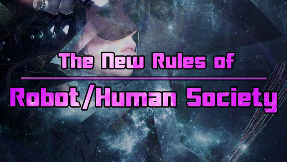 rules-of-robot-human-society