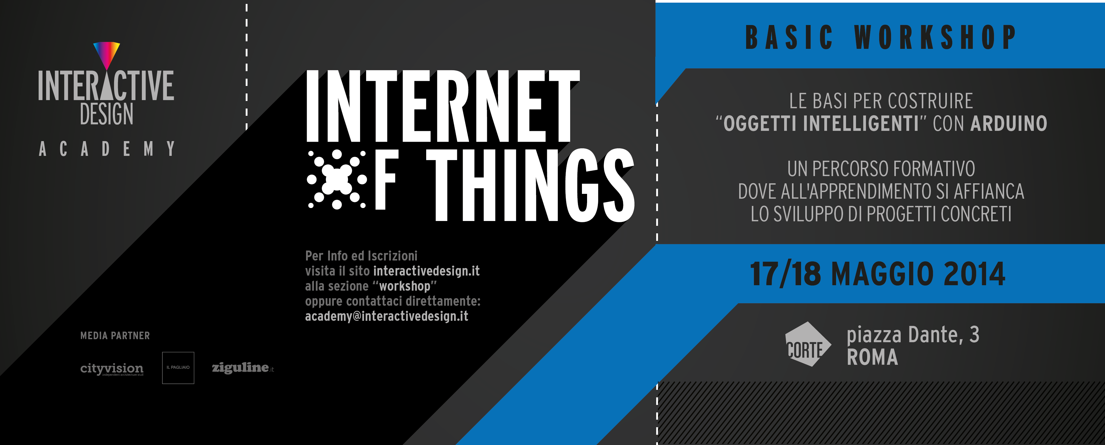INTERNET OF THINGS - Basic Workshop