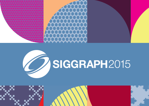 siggraph 2015 conference